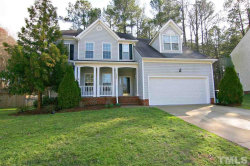 Photo of 1006 Starita Court, Apex, NC 27502 (MLS # 2174494)