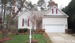 Photo of 6904 Brigmore Court, Raleigh, NC 27617 (MLS # 2174575)