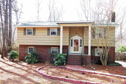 Photo of 652 S Lakeside Drive, Raleigh, NC 27606 (MLS # 2174588)
