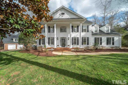 Photo of 4824 Sunset Forest Circle, Holly Springs, NC 27540 (MLS # 2174591)