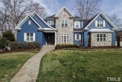 Photo of 622 Cranbrook Road, Raleigh, NC 27609 (MLS # 2174667)