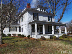 Photo of 721 College Street, Oxford, NC 27565 (MLS # 2174706)