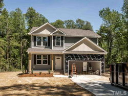 Photo of 463 Robbins Road, Youngsville, NC 27596 (MLS # 2175677)