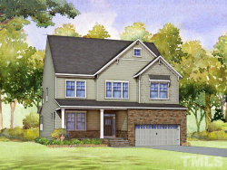 Photo of 228 Hensley Hill Place, Holly Springs, NC 27540 (MLS # 2177459)