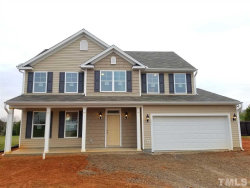 Photo of 60 Shore Pine Drive, Youngsville, NC 27596 (MLS # 2177534)