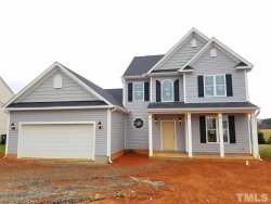 Photo of 90 Shore Pine Drive, Youngsville, NC 27596 (MLS # 2177554)