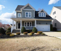Photo of 400 Streamwood Drive, Holly Springs, NC 27540-9480 (MLS # 2177619)