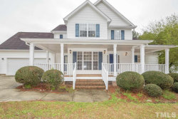 Photo of 128 Woodview Court, Fuquay Varina, NC 27526 (MLS # 2177707)