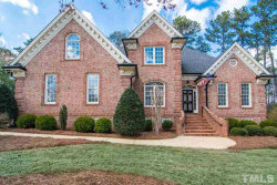 Photo of 4808 Cornoustie Court, Holly Springs, NC 27540 (MLS # 2178034)