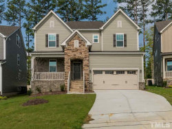 Photo of 1512 Andros Pond Court, Apex, NC 27502 (MLS # 2178454)