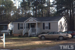 Photo of 5807 Old Smithfield Road, Apex, NC 27539 (MLS # 2178551)