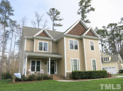 Photo of 108 Patterson Drive, Youngsville, NC 27596 (MLS # 2178612)