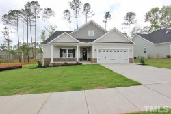 Photo of 108 Park Bluff Drive, Holly Springs, NC 27540 (MLS # 2178649)