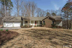 Photo of 8424 Tree Haven Drive, Apex, NC 27539 (MLS # 2178771)