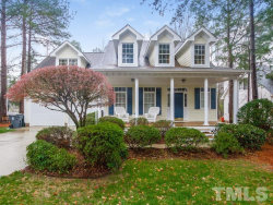 Photo of 280 Elmcrest Drive, Holly Springs, NC 27540 (MLS # 2178779)