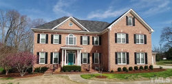 Photo of 2201 Oak Lawn Way, Wake Forest, NC 27587 (MLS # 2178784)
