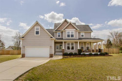 Photo of 250 Ruth Circle, Fuquay Varina, NC 27526 (MLS # 2178795)