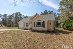Photo of 132 fox run Road, Youngsville, NC 27596 (MLS # 2178809)