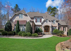 Photo of 7121 Hasentree Club Drive, Wake Forest, NC 27587 (MLS # 2178881)