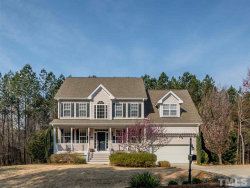 Photo of 8635 Forester Lane, Apex, NC 27539 (MLS # 2178919)