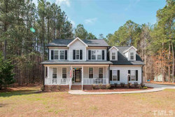 Photo of 40 Spicetree Court, Youngsville, NC 27596 (MLS # 2178982)