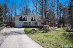 Photo of 85 Hollyfield Lane, Youngsville, NC 27596 (MLS # 2179026)