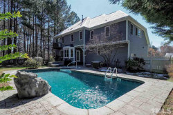 Photo of 2508 Forest Lake Court, Wake Forest, NC 27587 (MLS # 2179093)