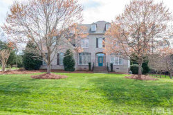 Photo of 6001 Crescent Knoll Drive, Raleigh, NC 27614 (MLS # 2179244)