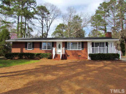 Photo of 5849 Farmwell Road, Raleigh, NC 27610 (MLS # 2179318)