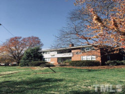 Photo of 711 Daniels Street , C, Raleigh, NC 27605-1188 (MLS # 2179431)