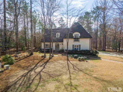 Photo of 5401 Spring House Lane, Chapel Hill, NC 27516 (MLS # 2179451)