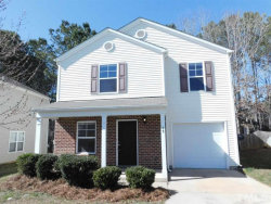 Photo of 75 Valleyfield Drive, Clayton, NC 27527 (MLS # 2179455)