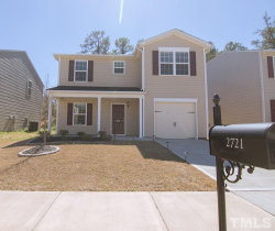 Photo of 2721 Maybrook Crossing Drive, Raleigh, NC 27610 (MLS # 2179495)