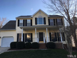 Photo of 8432 Hobhouse Circle, Raleigh, NC 27615 (MLS # 2179587)