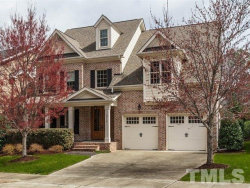 Photo of 5716 Kirkwood Park Drive, Raleigh, NC 27612 (MLS # 2179590)