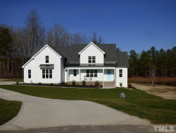 Photo of 135 Brookshire Drive, Youngsville, NC 27596 (MLS # 2179596)