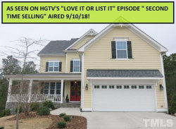 Photo of 112 Elkton Green Court, Cary, NC 27519 (MLS # 2179613)