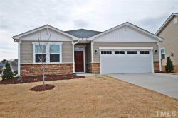 Photo of 124 S Harrison Place Lane, Fuquay Varina, NC 27526 (MLS # 2179682)