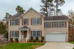 Photo of 119 Holmhurst Court, Cary, NC 27519 (MLS # 2179712)