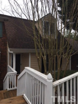 Photo of 200 Colonial Townes Court, Cary, NC 27511 (MLS # 2179761)