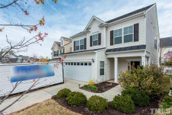 Photo of 215 Mainline Station Drive, Morrisville, NC 27560 (MLS # 2179923)