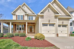 Photo of 504 Clifton Blue Street, Wake Forest, NC 27587 (MLS # 2184084)