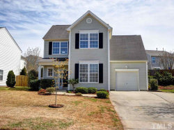 Photo of 309 Downing Glen Drive, Morrisville, NC 27560 (MLS # 2184549)