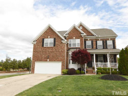 Photo of 101 Rexmore Court, Morrisville, NC 27560 (MLS # 2186020)