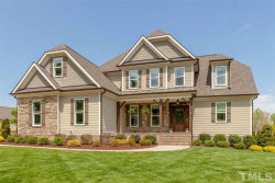 Photo of 7305 Barham Hollow Drive, Wake Forest, NC 27587 (MLS # 2186239)