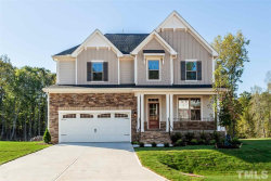 Photo of 7104 Rex Road , Lot 218, Holly Springs, NC 27540 (MLS # 2186284)