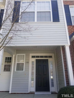 Photo of 208 Hosta Lily Court, Cary, NC 27513 (MLS # 2186299)