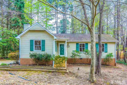 Photo of 204 Esquire Lane, Cary, NC 27513 (MLS # 2186305)