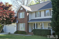 Photo of 1416 Waterford Green Drive, Apex, NC 27502 (MLS # 2186383)