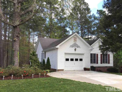 Photo of 108 Needle Park Drive, Cary, NC 27513 (MLS # 2186390)